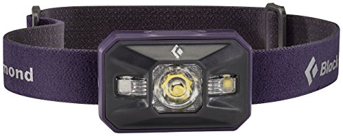 Black Diamond Strom Headlamp, Nightshade (Red And Black Lamps compare prices)