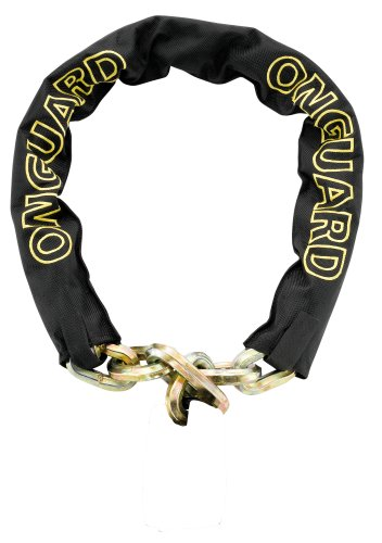 OnGuard Beast 5018L Bicycle Chain Lock (Lock Not Included)