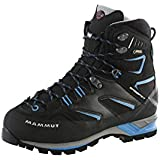Mammut Mens Magic GTX Boot - Black Inferno