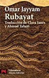 img - for Rubayat (El Libro De Bolsillo. Areas De Conocimiento. Literatura. Literatura) (Spanish Edition) book / textbook / text book