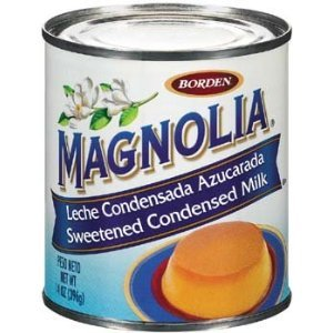 Magnolia Sweetened Condensed Milk, 14 oz (Pack of 6)