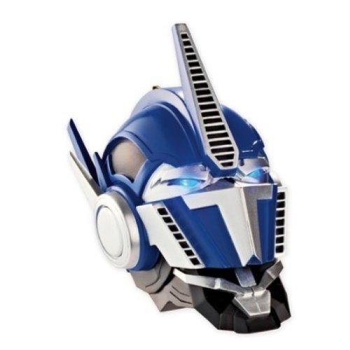 Carlton Heirloom Magic Ornament 2013 Optimus Prime – Transformers – #CXOR063D