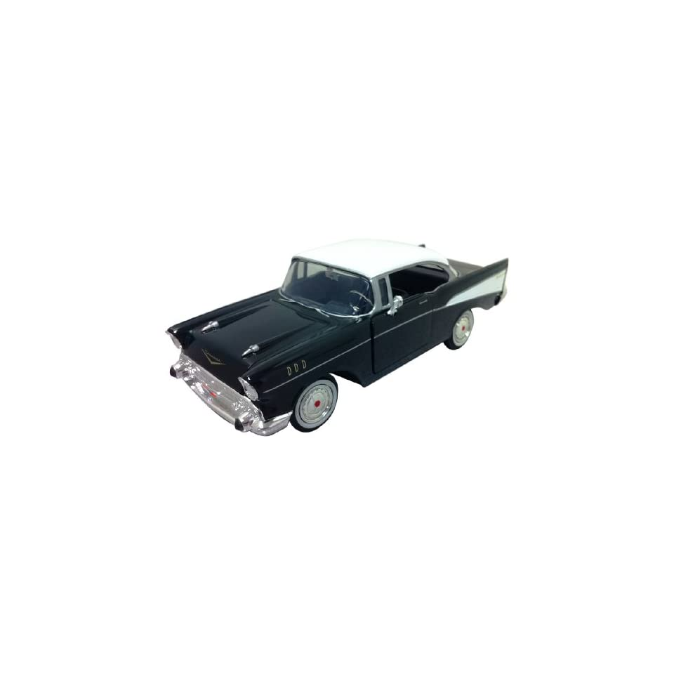 Ertl 1957 Chevy Bel Air Sport Coupe 1/18 Scale Die cast