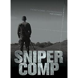 Sniper Comp