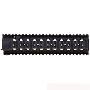 Troy 10-Inch MRF-MX Battle Rail