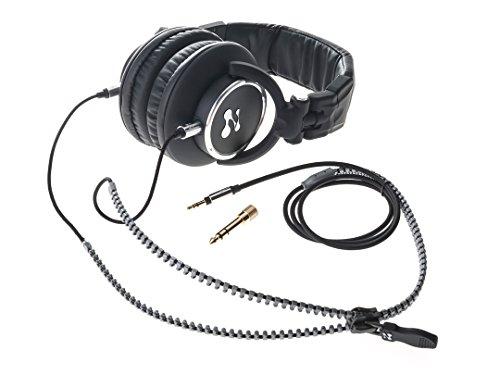 zipbuds choice pro studio headphone