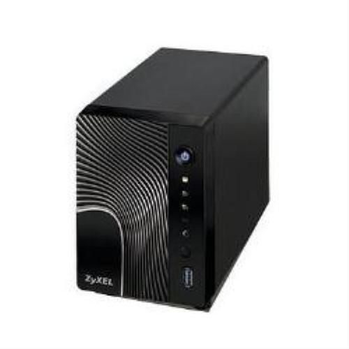 Zyxel NAS Gehäuse ZyXEL NSA325 2-Bay Power Plus Media S