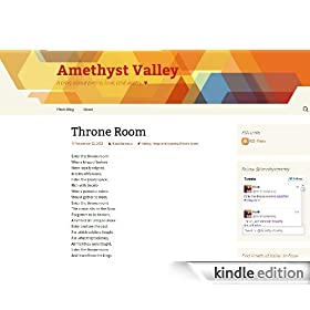 Amethyst Valley Poetry