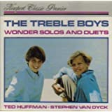 Solos & Duets for Boy Sopranoby Treble Boys