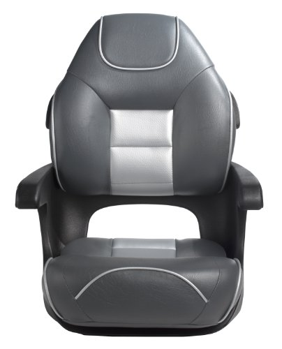 Tempress Elite Ultimate High Back Helm Seat,