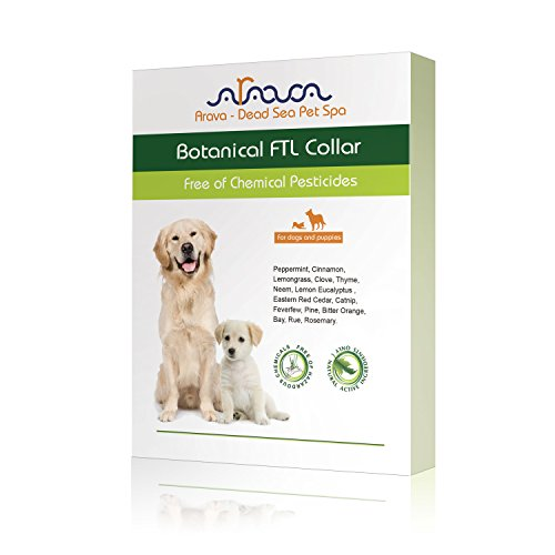 arava-flea-and-tick-control-collar-for-dogs-and-puppies-length-25-free-of-chemical-pesticides-safe-f