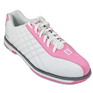 Buy Brunswick Ladies Glide Bowling Shoes by Brunswick