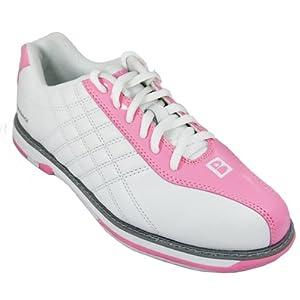 Buy Brunswick Ladies Glide Bowling Shoes by Brunswick