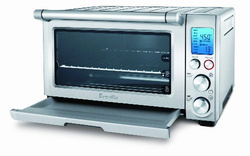 Breville Countertop Convection Oven Silver : Certified Remanufactured Smart Oven 1800-watt Convection Toaster Oven ...