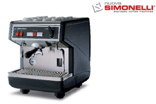 Nuova Simonelli Appia Semi-Auto 1 Group Espresso