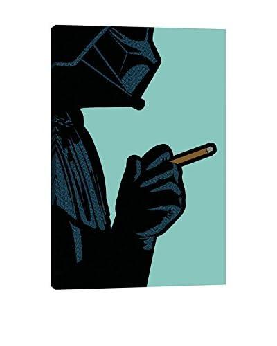 "Gregoire ""Leon"" Guillemin Gallery Dark Breath Canvas Print"
