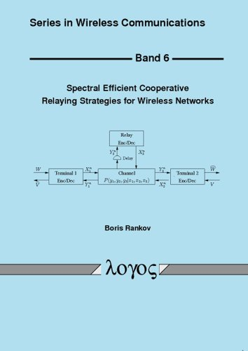 Spectral Efficient Cooperative Relaying Strategies for Wireless Networks