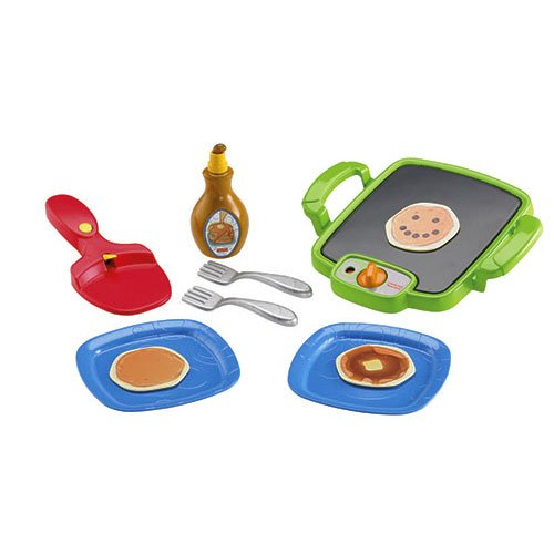 Fisher-Price Servin' Surprises Pancake Breakfast