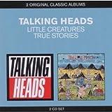 Acquista Classic Albums - Little Creatures / True Stories