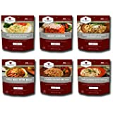 Wise Company Outdoor Meal Sampler Kit