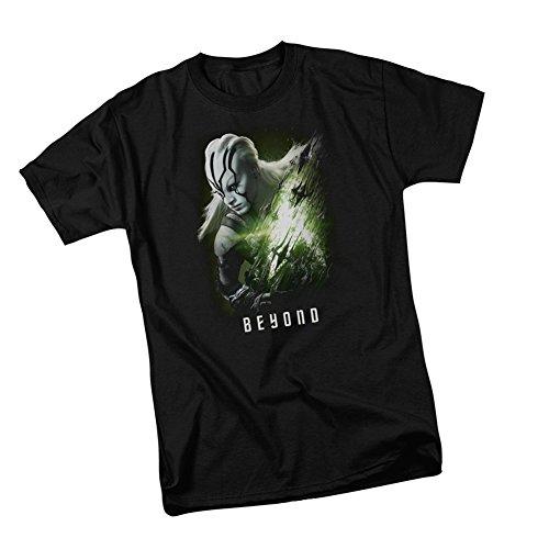 Star Trek Beyond- Jaylah T-Shirt