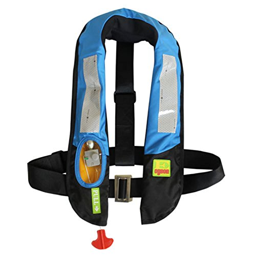 Eyson Inflatable Life Jacket/Vest Highly Visible Manual