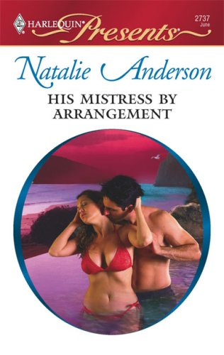 Image for His Mistress By Arrangement (Harlequin Presents)