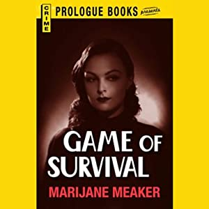 Game of Survival | [Marijane Meaker]