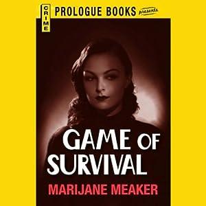 Game of Survival | [Marijane Meaker]
