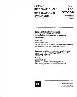 Iec 61938