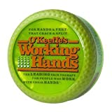 OKeeffes Working Hands Creme 2.2oz Jar