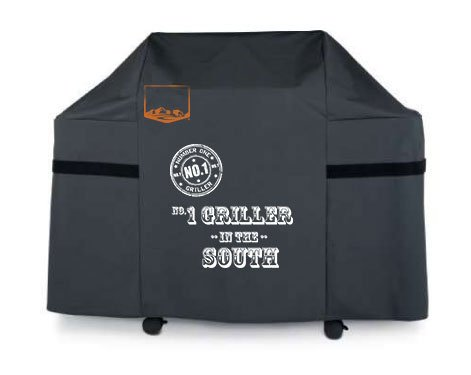 Learn More About Glorious Montana Original 7553 Premium Cover for Weber Genesis E & S 300 Series...