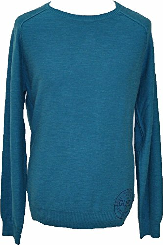 Guess Maglione Uomo MOD. UMOU38-türkis-turchese-XL
