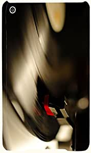 Brilliant multicolor printed protective REBEL mobile back cover for Apple Ipad Mini D.No.N-R-2527-IM