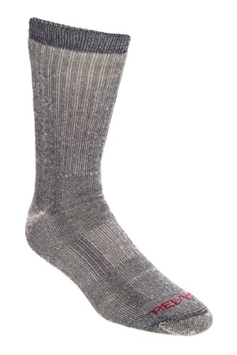 Red Wing Men's Merino Medium Crew 97165 Sock