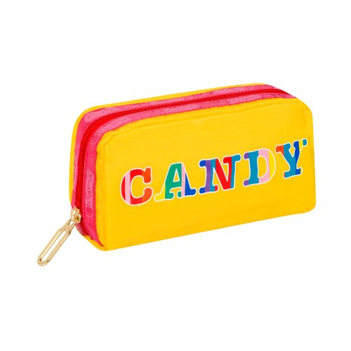 Dylan's Candy Bar LeSportsac Candy Zip Cosmetic - Candy