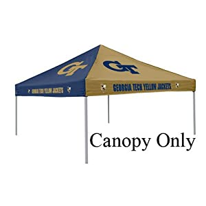 Logo Chairs Georgia Tech Yellow Jackets Canopy