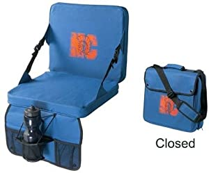 Benchwarmer Fold-away Seat From Holloway Sportswear by Holloway