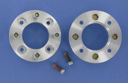 Moose Wheel Spacers - 4/115 - 1in. LP-0006513