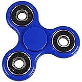 Fidget Spinner ,Hand Spinner Toy(Blue)