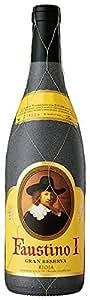 Faustino I Gran Reserva Rioja NV 75 cl