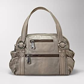 Fossil Fifty-Four Raegen Satchel