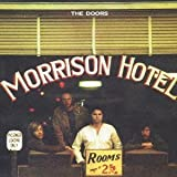 Doors - Morrison Hotel [Japan LTD CD] WPCR-78074 by Warner Japan