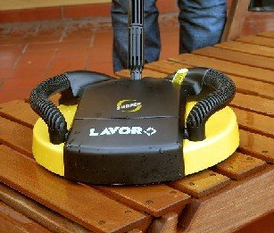 Lavor Surfer Patio Cleaner Attachment
