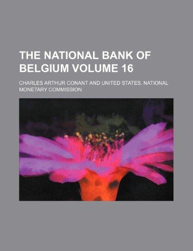 the-national-bank-of-belgium-volume-16
