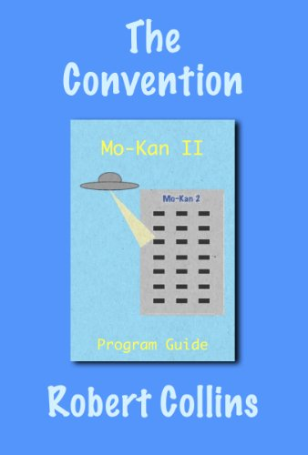 E-book - The Convention by Robert Collins