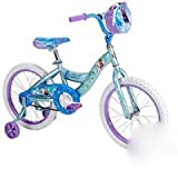 18 Huffy Disney Frozen Girls' Bike
