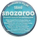 Snazaroo Face Paint 18ml-Turquoise