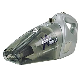 Extreme Power Wet/dry Hand Vac