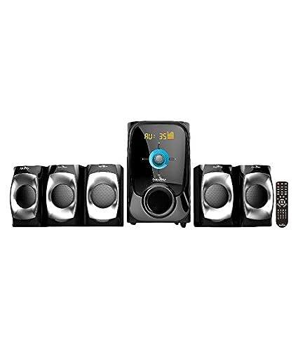 Jack Martin JM-7800 5.1 Multimedia Speaker System